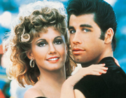 Grease party theme - thumbnail image