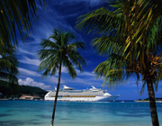 Caribbean Cruise Honeymoon party theme - thumbnail image